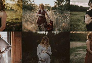 Quiero una sesión de fotos para recordar mi embarazo, ¡pero me veo fatal! – Fotografía de embarazo en Barcelona